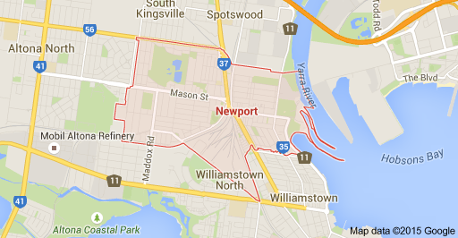 Vendor Advocate Newport