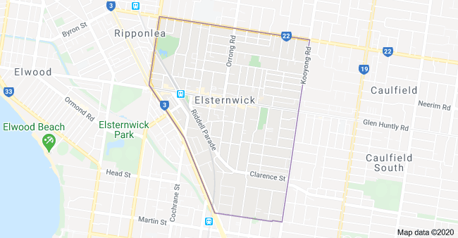 Vendor Advocates in Elsternwick