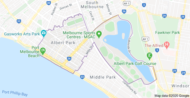 Real Estate Agents In Albert Park