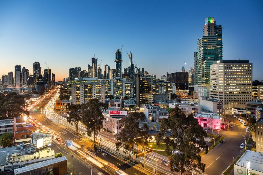 Real Estate Agents In South Melbourne