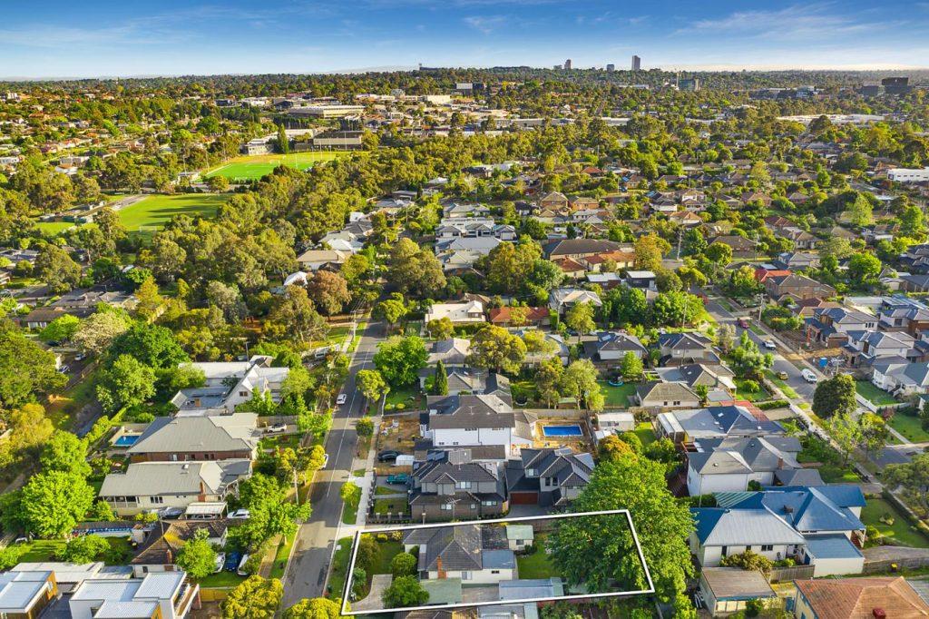 Real Estate agents in Ashwood