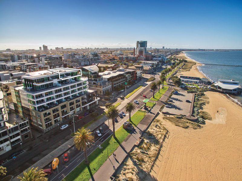 Real estate agents in Port Melbourne