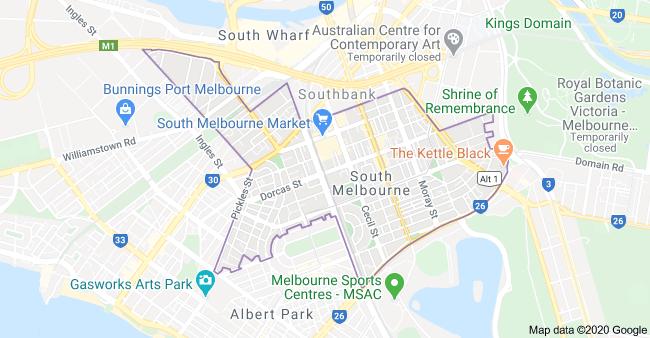 Vendor Advocate South Melbourne